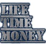 LIFE is TIME is MONEY???